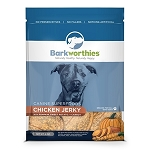 Barkworthies Superfood Chicken & Pump & Sweet Potato Jerky 4oz