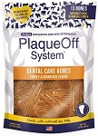 Dental Care Turkey & Cranberry by Plaque off 17 oz