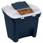 Bergan Smart Storage 50 lb Bag Container
