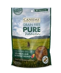 Pure Heaven Bison & Butternut Squash by Canidae 11oz