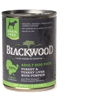 Blackwood Turkey & Turkey Liver w/Pumpkin 13oz