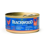 Blackwood Chicken & Salmon w Pumpkin 5.5oz