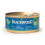 Blackwood Turkey & Turkey Liver w Pumpkin 5.5 oz