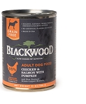 Blackwood Chicken & Salmon w/Pumpkin 13oz