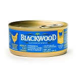 Blackwood Chicken & Chicken Liver w Pumpkin 5.5oz