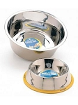 Ethical Stainless Steel Mirror Finish Pet Bowl