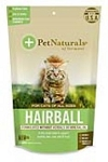 Pet Naturals Hairball Cat Treats