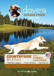Dave's Grain Free Countryside Chicken 28 lb