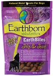 Earthborn Holistic Grain Free Hip and Joint Bites 7oz