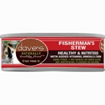 Dave's Grain Free Fisherman's Stew