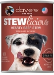 Dave's Stewlicious Hearty Beef Stew 13oz