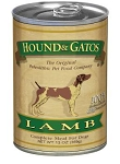 Hound & Gatos Grain Free Lamb 13oz