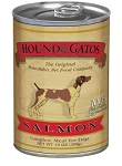 Hound & Gatos Salmon Recipe 13 oz
