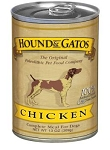 Hound & Gatos Grain Free Homestyle Chicken for Dogs 13oz
