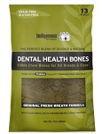 Indigenous Dental Health Bones 17oz