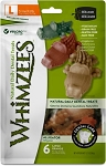 Whimzees Alligator Natural Daily Dental Treats