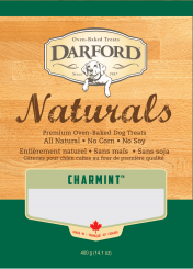 Natural CharMint by Darford