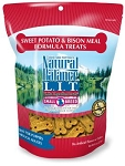 Natural Balance Sweet Potato & Bison Small Breed 8oz