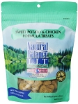Natural Balance Sweet Potato & Chicken Small Breed 8oz (Discontinued)