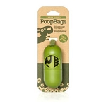 Earth Rated Dispenser Poop Bags +15 bags