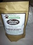PetWay Pumpkin Delights 7oz