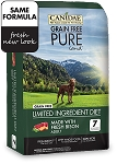 CANIDAE Pure Land Bison 24 lb