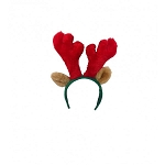 Holiday Dog Antlers Small/Medium