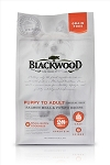 Blackwood Grain Free Holistic Salmon & Potato 30 lb