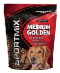 Sportsmix Golden Premium Grain Free Biscuits 4 lb