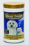 Naturvet Tear Stain Supplement 200 Gm