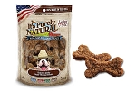Purely Natural Chicken Jerky Bone Shaped Treats 4 oz (discontinued Item)