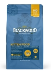 Blackwood Kitten Chicken & Brown Rice 4 lb