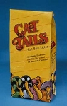 Cat Tails natural Unscented Cat litter 25 bs
