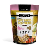 Lotus Soft Baked Turkey & Turkey Liver 10oz