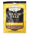 Grain Free Cheddar Cheese  by Darford   Minis