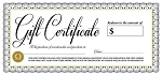 The PetWay Gift Certificate
