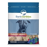 Barkworthies Turkey Cranberry & Blueberry Jerky