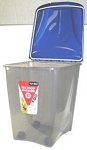 Van Ness Storage Container 50 lb