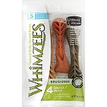 Whimzees Brushzees Small/petite