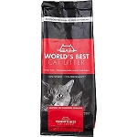 World's Best Cat Litter Extra Strength Mutiple Cat  Formula 7lbs