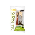 Whimzees Brushzees Medium