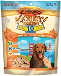 Zuke's Pumpkin & Sweet Potato Skinny Bakes 12 oz