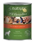 By Nature 95% Turkey Bacon 13oz