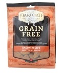 Darford Grain Free Bacon Recipe 12oz