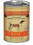 Hound & Gatos Trout Recipe for Dogs