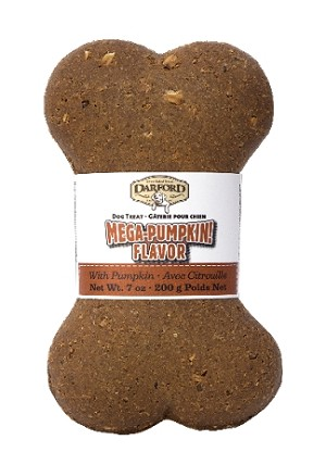 Darford Mega Pumpkin  7oz