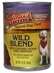 Pioneer Wild Blend Cans 13 oz