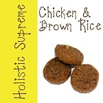 PetWay Holistic Supreme Chicken & Rice