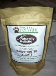 PetWay Peamutt Butter Delights 7oz