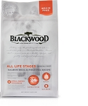 Blackwood Grain Free Holistic Salmon